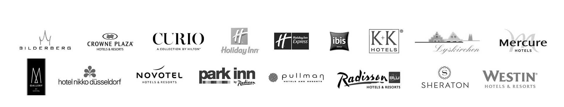Markenband Event Hotels